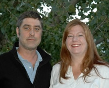 Bob & Julie McMann, Owners