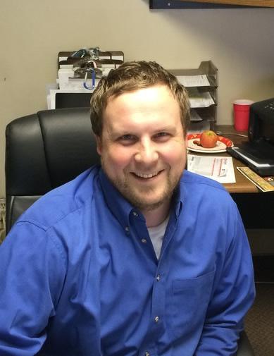 Garrett, Service Manager